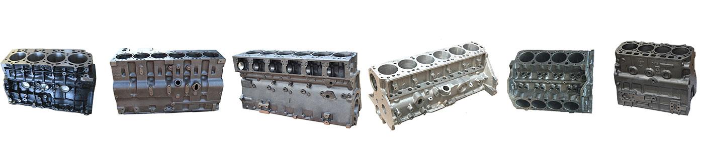Tianyu Cylinder Blocks