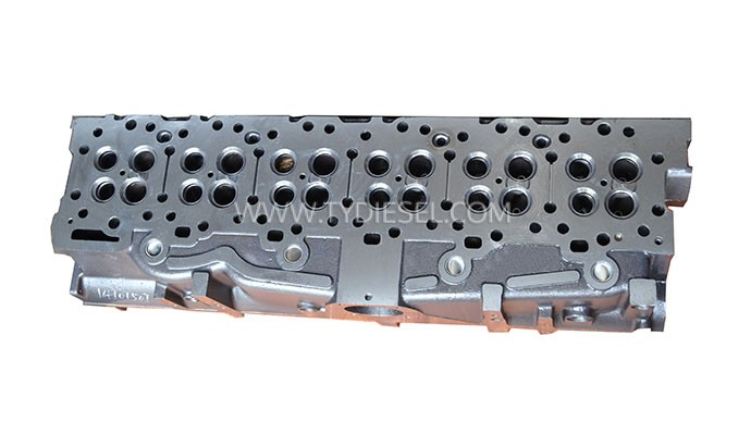 Caterpillar C15 ACERT Cylinder Head