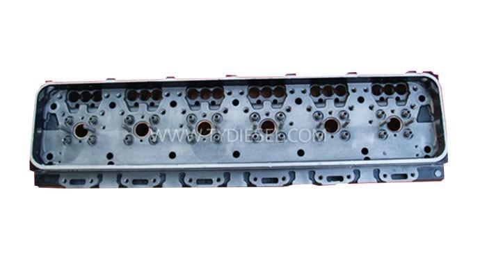 Detroit 6-71 Cylinder Head