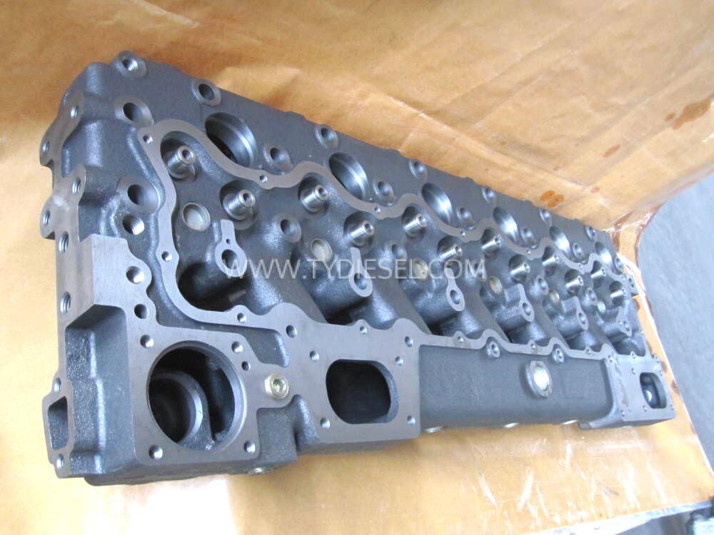 Caterpillar 3306PC Cylinder Head