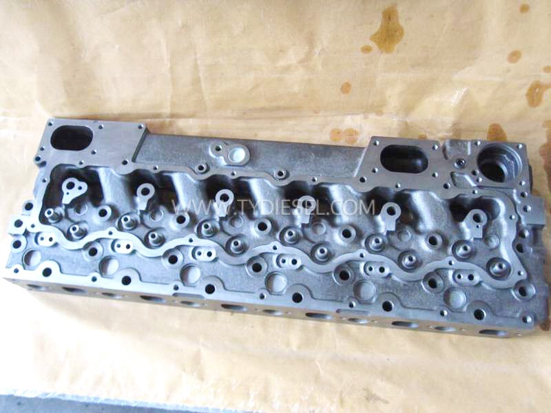 Caterpillar 3306DI Cylinder Head