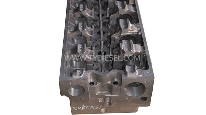 Cummins ISX/QSX Cylinder Head