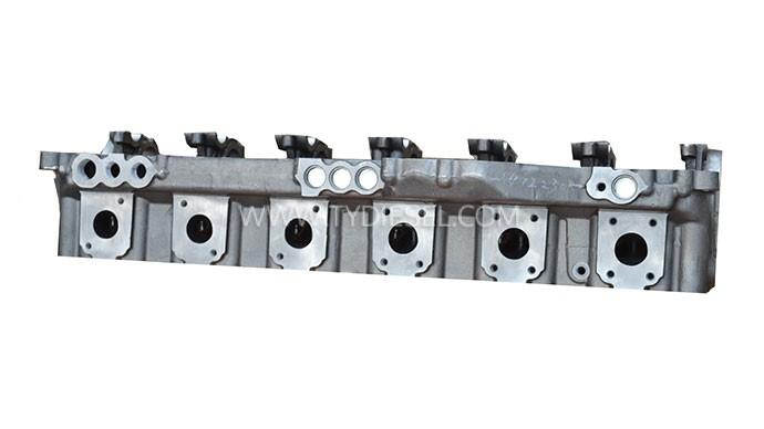 Detroit S60 Cylinder Head