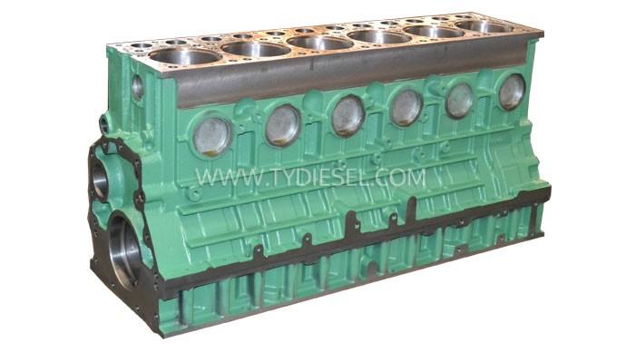 WEICHAI SINOTRUK WD618 Cylinder Block