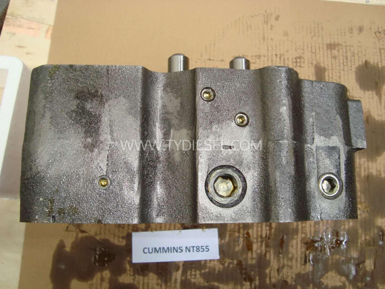 Cummins NT855 Cylinder Head