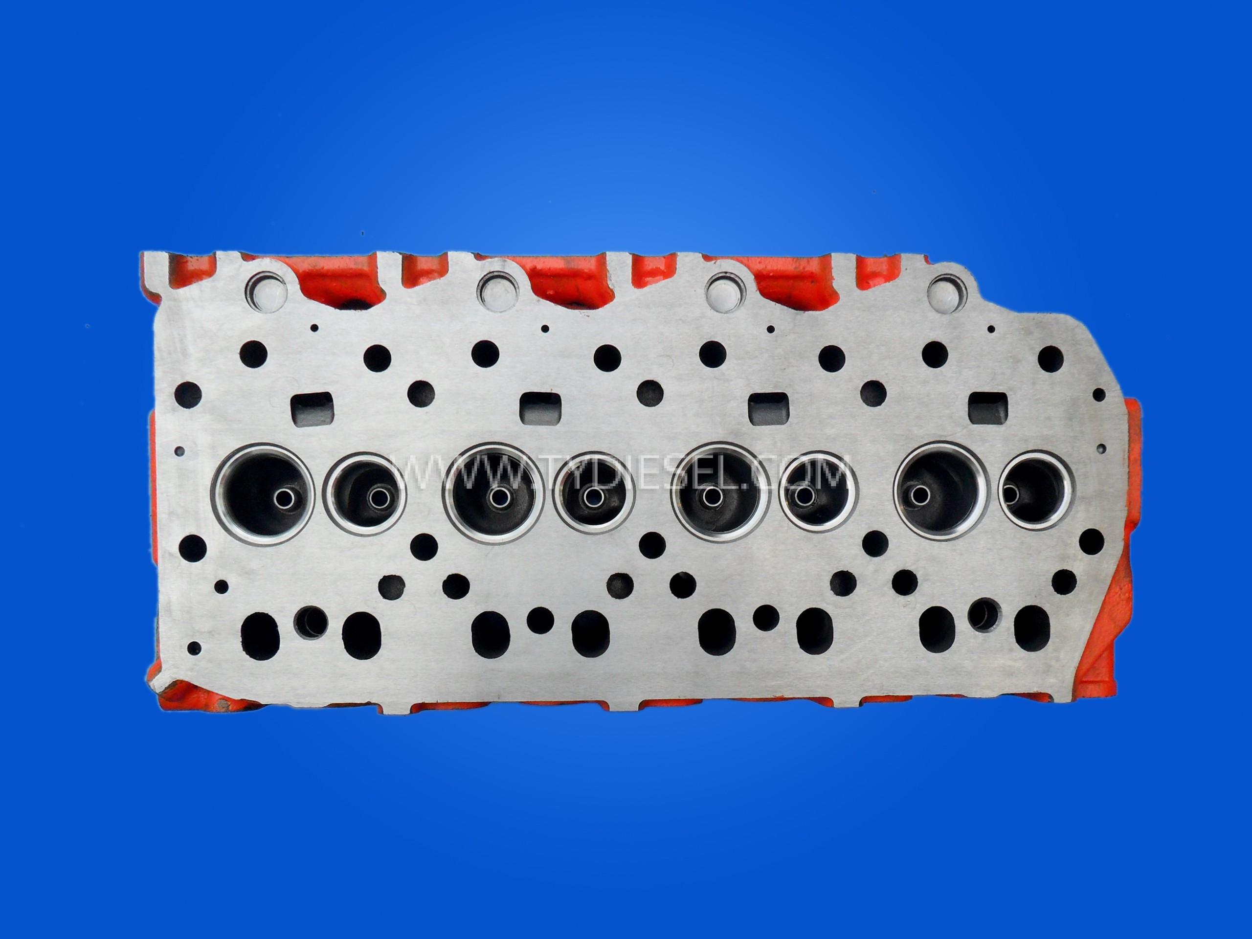 Mitsubishi S4S Cylinder Head