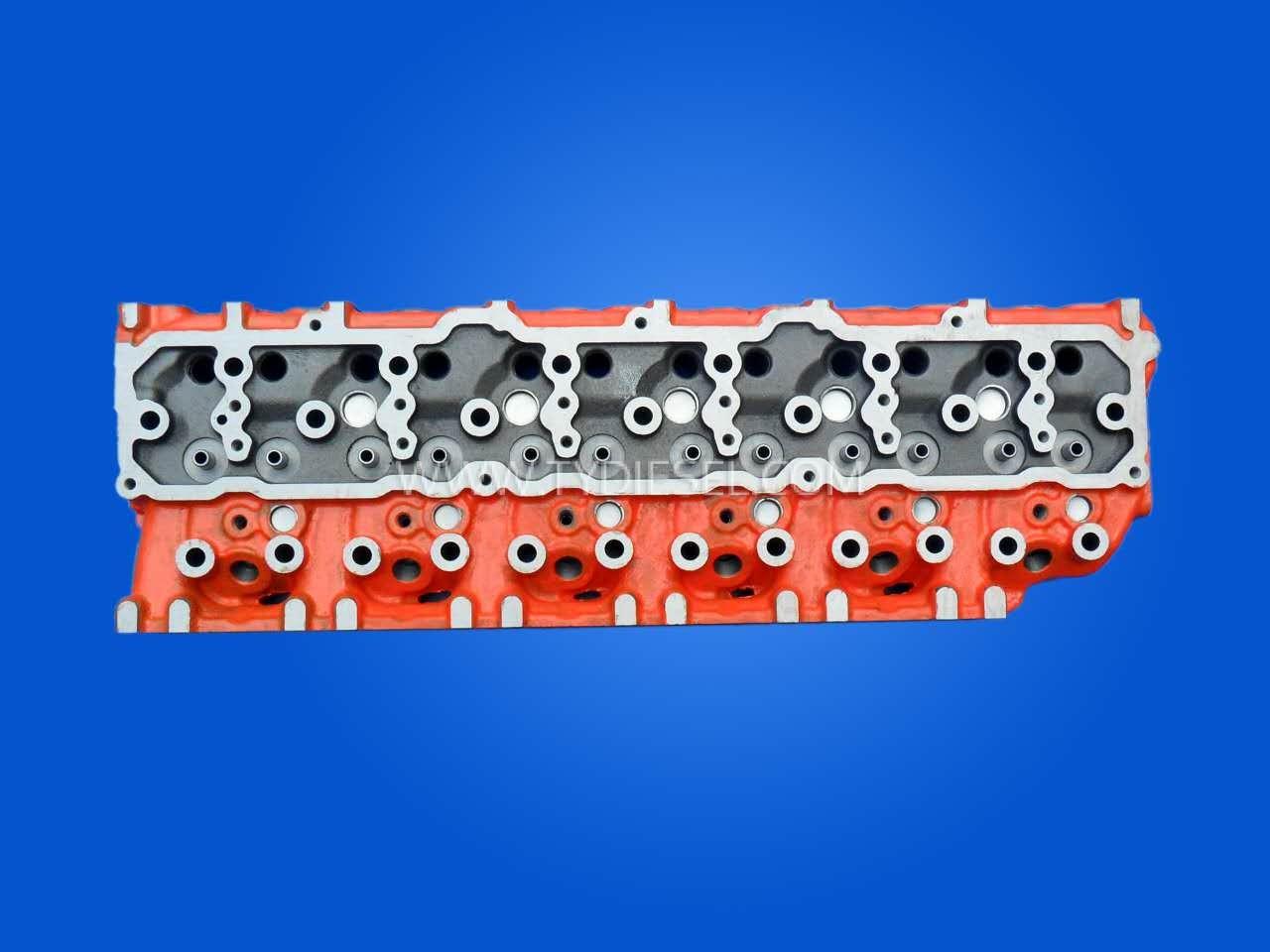 Mitsubishi S6S Cylinder Head