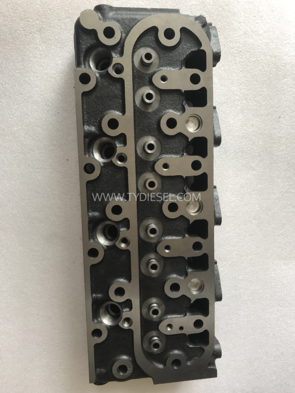 Kubota V1405 Cylinder Head
