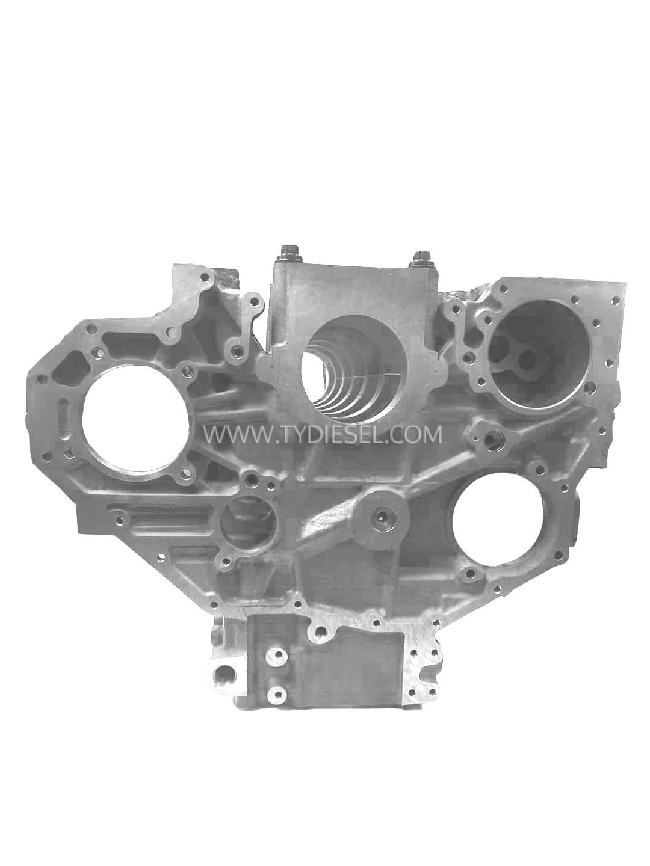 Komatsu 6D125-5S Cylinder Block