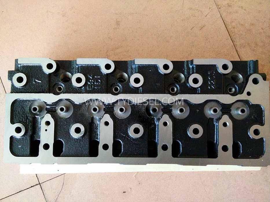 Yanmar 4TNE94 Cylinder Head