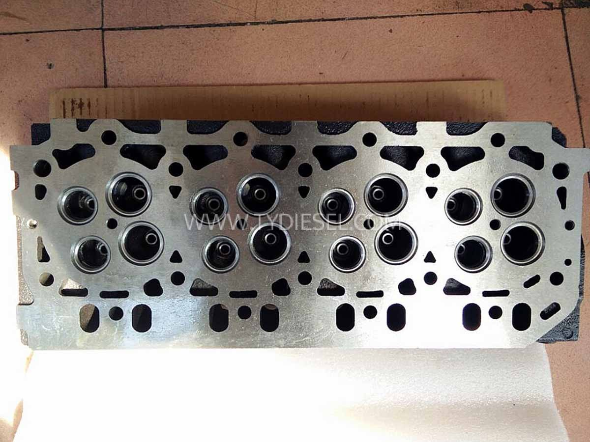 Yannar 4TNV94 Cylinder Head