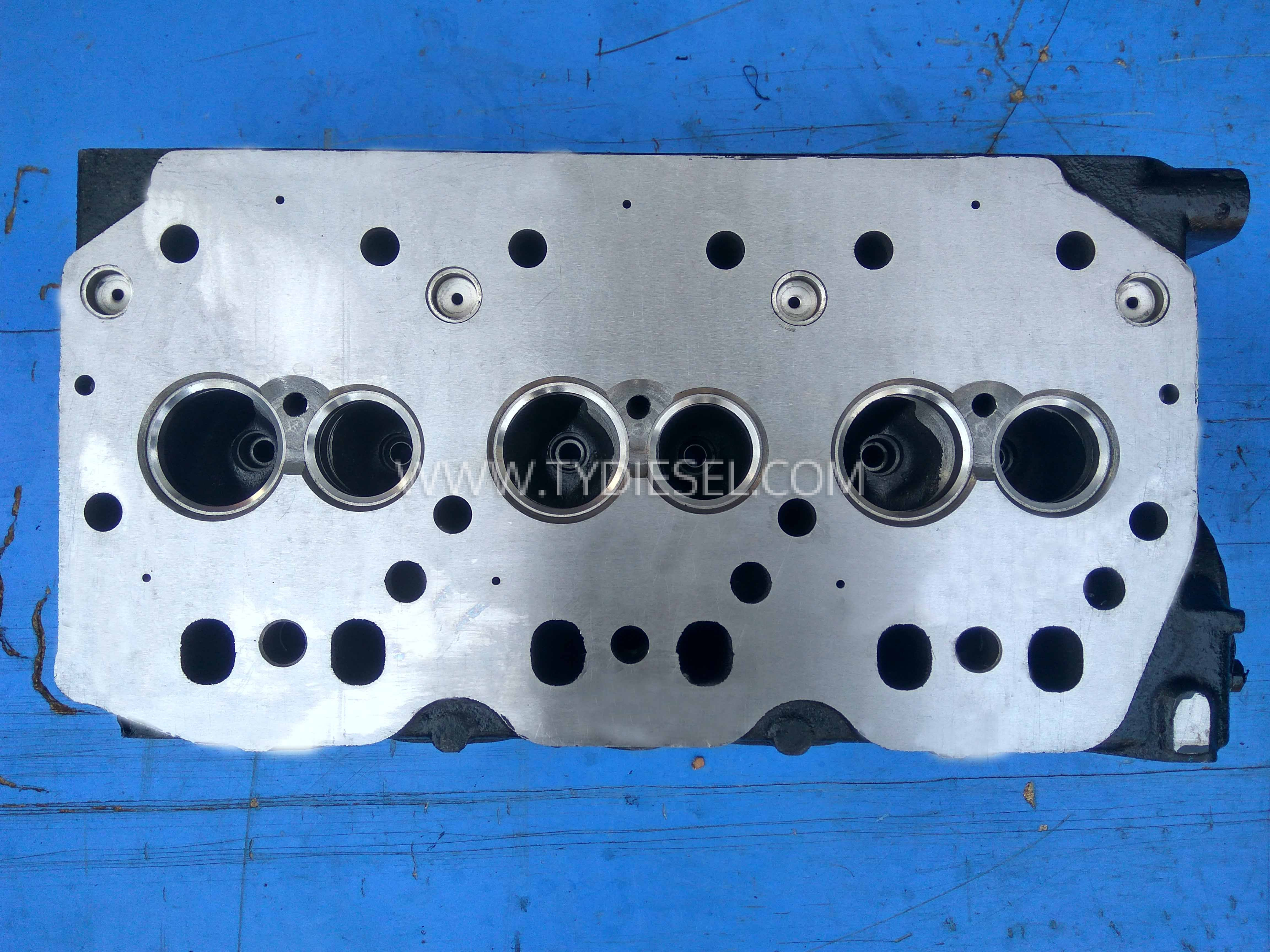 Caterpillar S6K Cylinder Head
