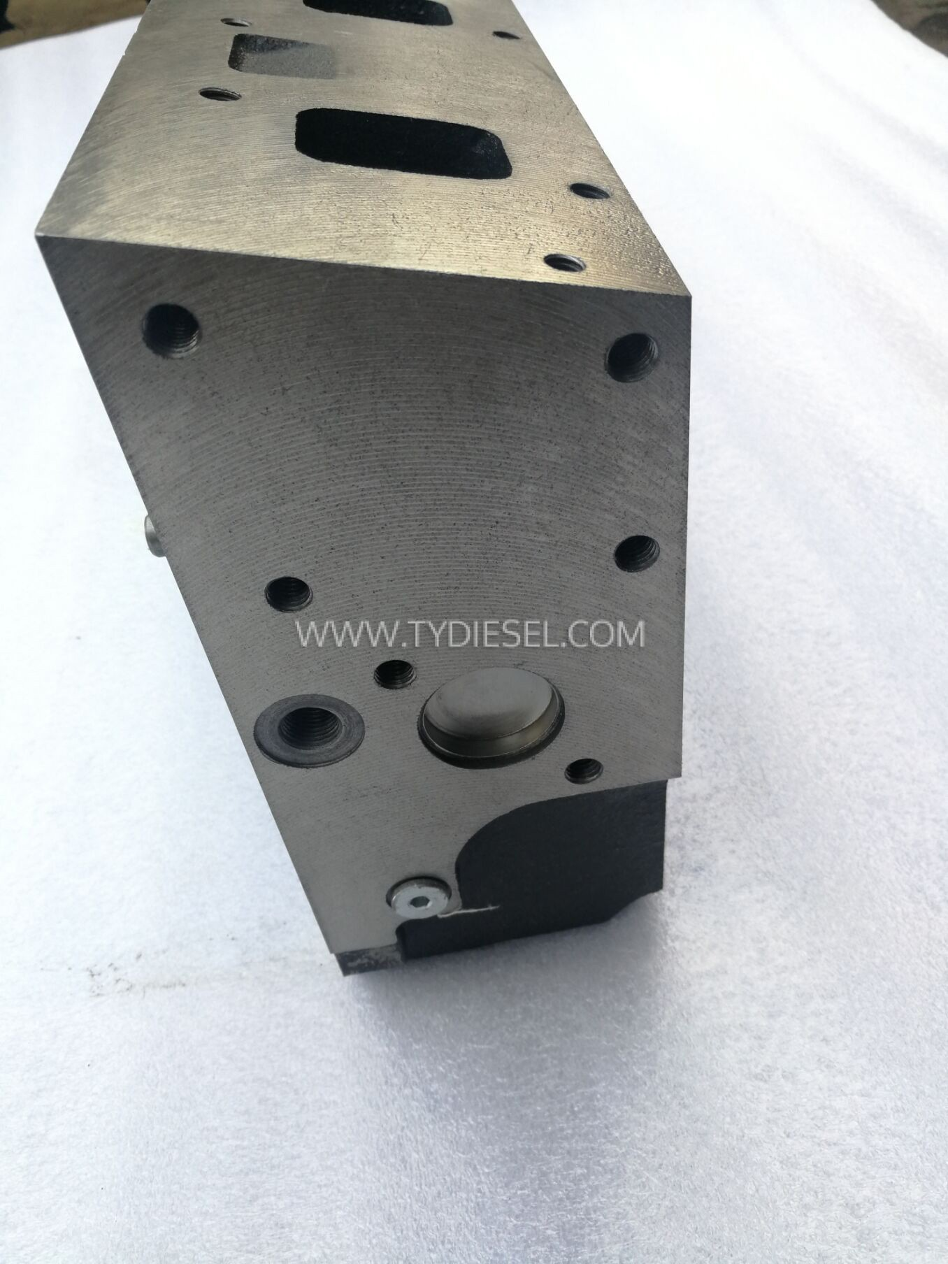Catepillar 3116 Cylinder Head