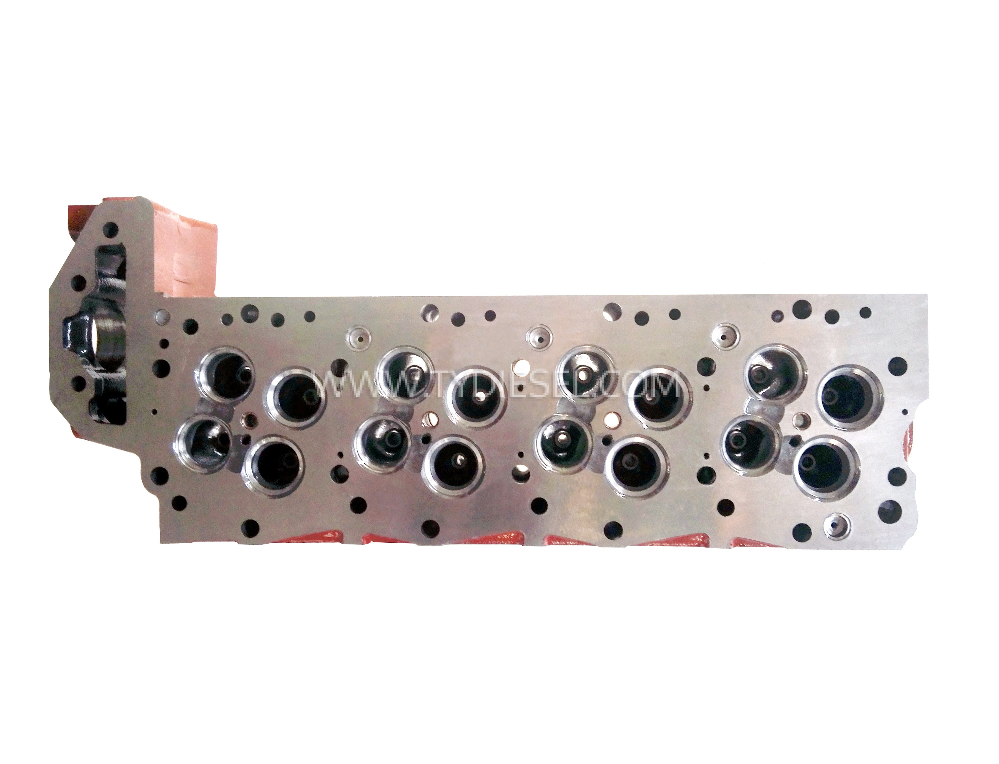 Hino J105C Cylinder Head