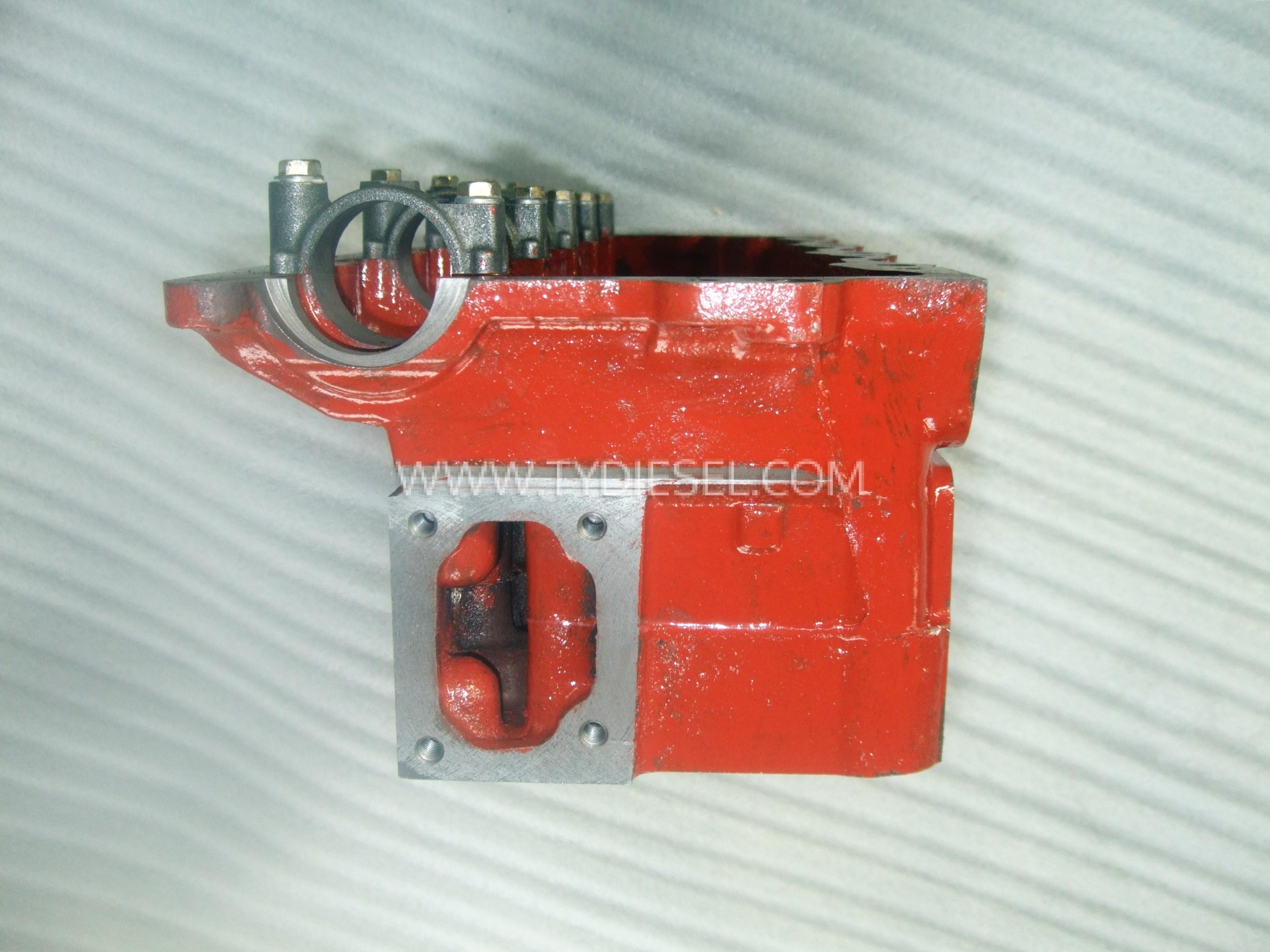 Hino J105E Cylinder Head