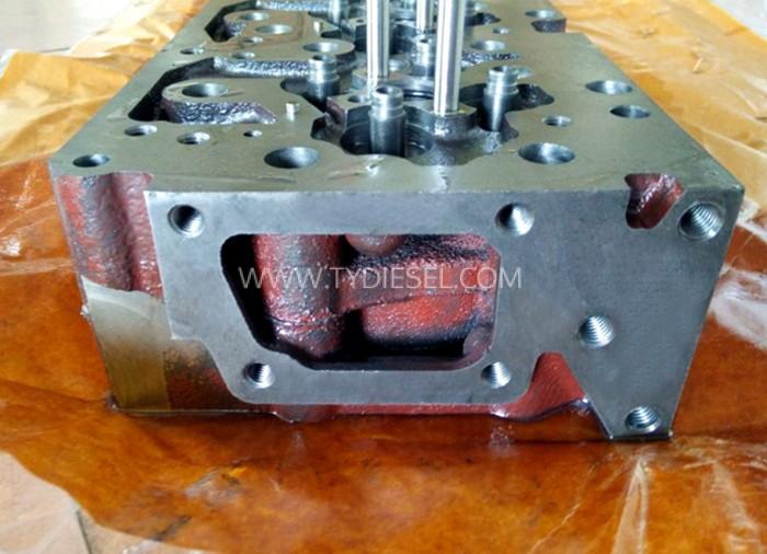 Hino P11C Cylinder Head